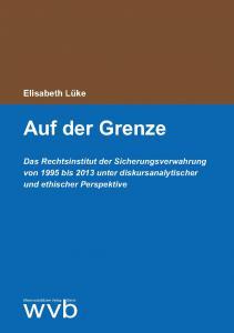 """Disserttion: """"Auf der Grenze"""""""