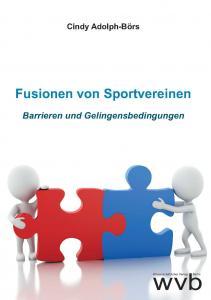 """Dissertation """"Fusionen von Sportvereinen"""""""